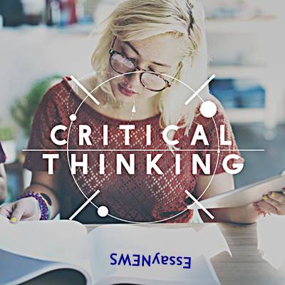 Critical Thinking Buzzword